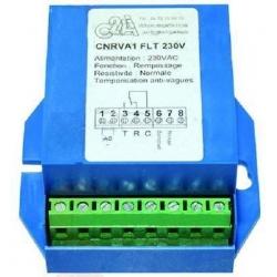 REGULATEUR DE NIVEAU 230V - QR5415
