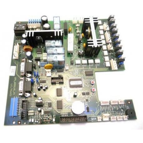 PLATINE CPU IDEA CAPP ORIGINE SAECO - FRQ7232