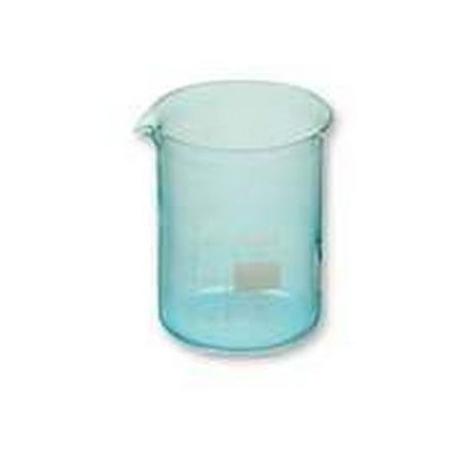 RECIPIENT PLASTIQUE BLEU 100ML - IQ1679