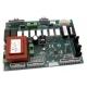 CARTE ELECTRONIQUE RIVER 252 ORIGINE ITW - RQ6550