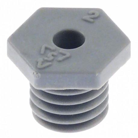 ECROU RACCORD CUVE SOUPAPE ORIGINE ITW - RQ6599