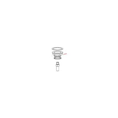 ECROU SUPERIEUR ORIGINE ITW - RQ6592