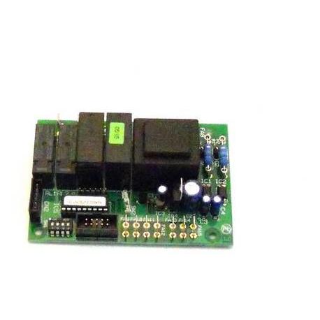 PLATINE ELECTRONIQUE - TIQ10975