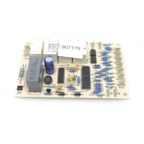 CARTE CPU GDW811 ORIGINE SILANOS - FVYQ8154