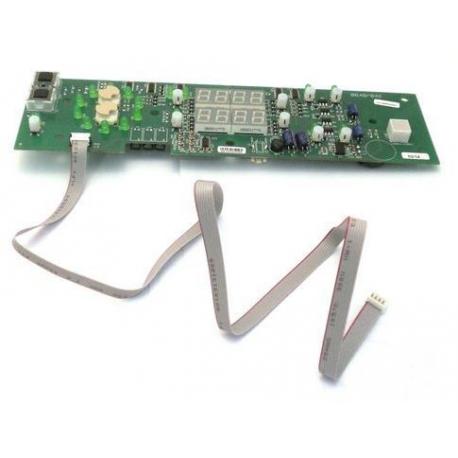 CARTE COMANDE ELECTROLUX RBC61 - QVI6056