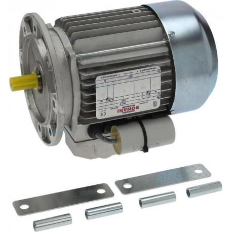 MOTEUR 220V 50HZ 0.33HP 4PLOTS - TIQ10996