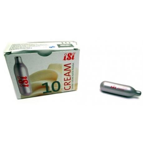 cartouches à siphon X 10 - RRI726