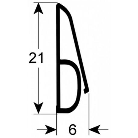 JOINT PORTE L=626MM NIAGARA ORIGINE ITW - RQ6676