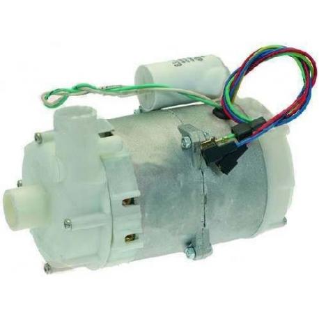 ELECTROPOMPE OLYMPIA T25 0.25HP 230V 50HZ - TIQ10991