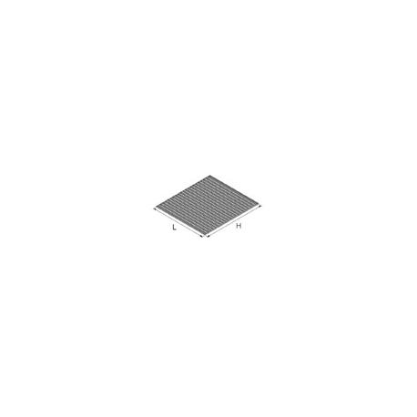 DESSUS DE GRILLE 385X425MM ORIGINE CIMBALI - PQ7705