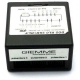 CENTRALE 3GR FASTON ORIGINE VFA EXPRESS - IRQ44