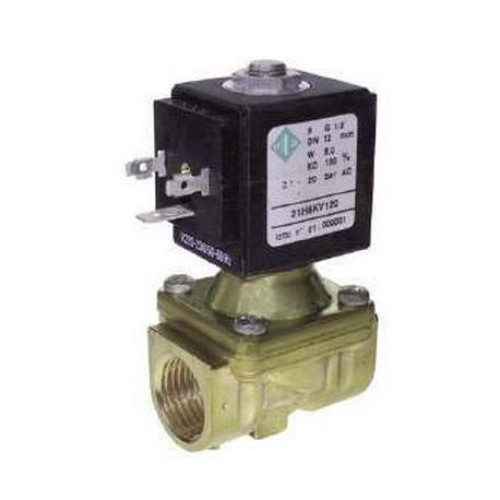 ELECTROVANNE EAU ODE 1/2 230V - TIQ86530