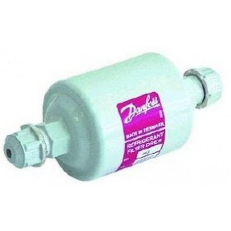 DESHYDRATEUR DANFOSS DCL053S 023Z4509 3/8 A BRASER - SEQ057