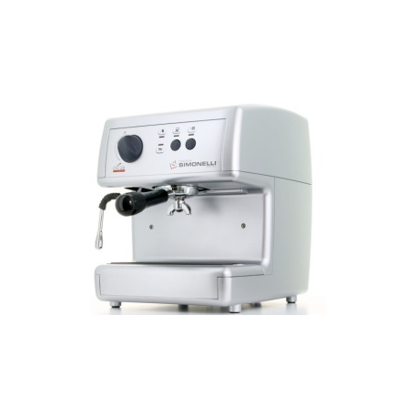 IQ7139-MACHINE OSCAR 1GR GRISE 230V A RESERVOIR