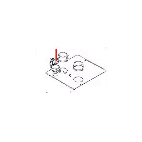 CONTACT MAGNETIQUE CABLE ORIGINE CARIMALI - PNQ443