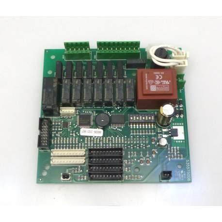 PLATINE CPU DODICI DIECI ORIGINE CIMBALI - PQ7710