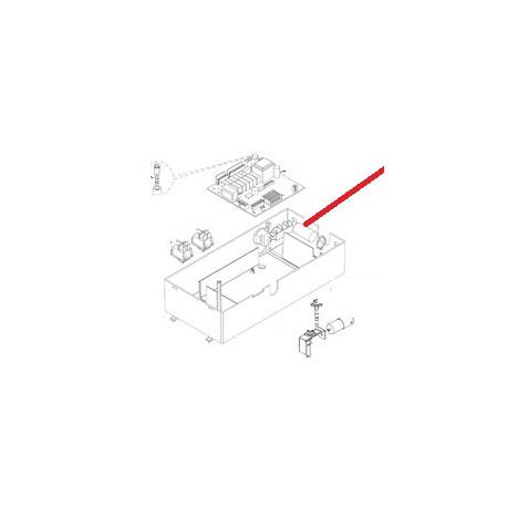 INTERRUPTEUR VERT 220V ORIGINE CIMBALI - PQ7711