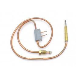THERMOCOUPLE SIT OLIS INTERRUPTEUR M9X1 L:600MM AVEC CABLE