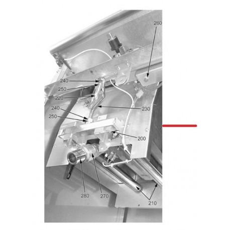 COND. 12 VALV/BRUC. FRG 4-80  - BYQ7538