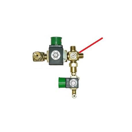 CROIX 1/4 3M + 1/8 M ORIGINE CONTI - PBQ966507