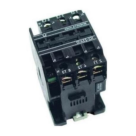 CONTACTEUR K2-23A10 230V 11KW - MNQ08