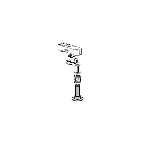 CLIPS ORIGINE CIMBALI - PQ6689