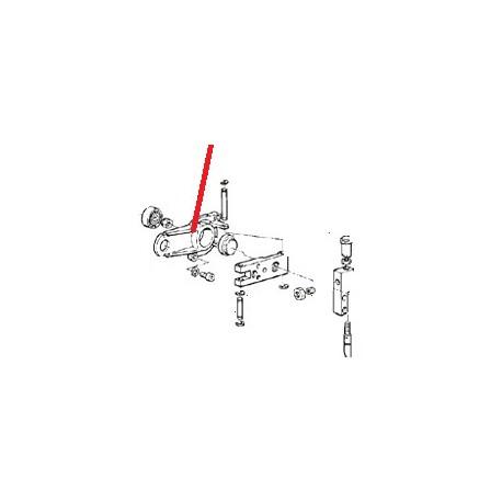 AXE LEVIER ORIGINE CIMBALI - PQ413