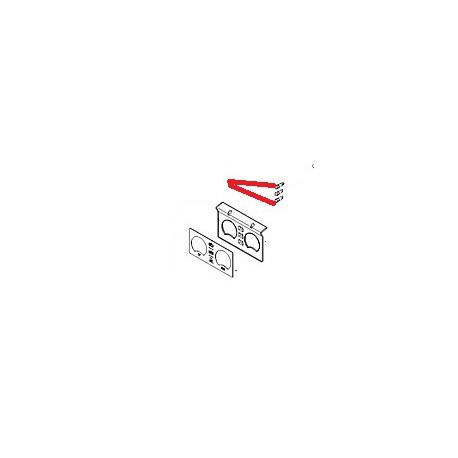 VOYANT ORANGE 220V ORIGINE CIMBALI - PQ6953