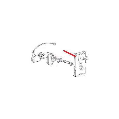 ESPACEUR H16 ORIGINE CIMBALI - PQ6696