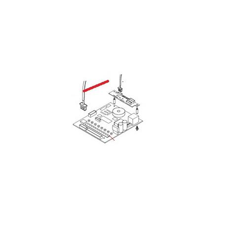 CACLE CONNEXION CPU ORIGINE CIMBALI - PQ6858