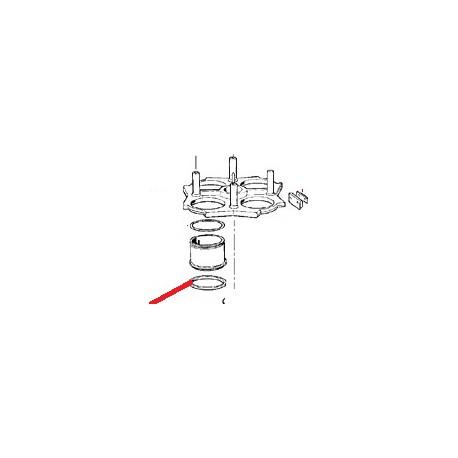 JOINT PTFE 3X45X52 ORIGINE CIMBALI - PQ6651