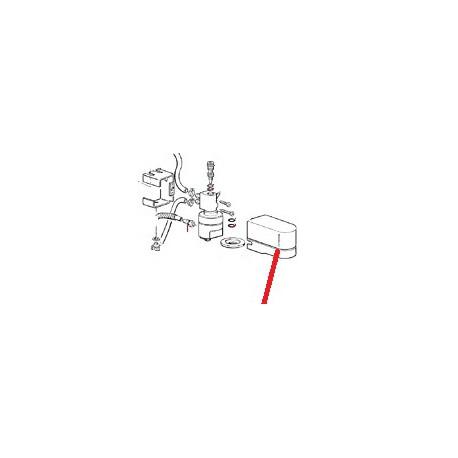 RONDELLE CAPPUCCINO ORIGINE CIMBALI - PQ6526