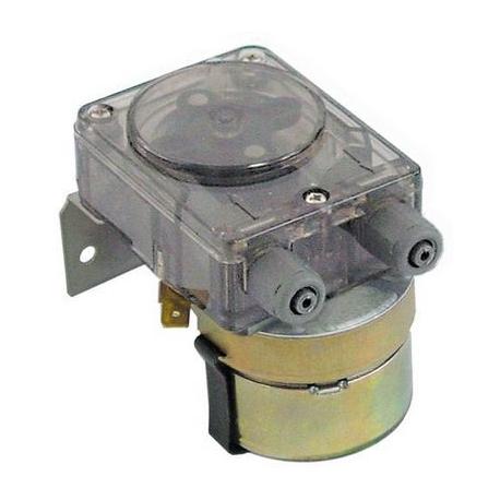 DOSEUR 0.6L/H 230V G80 ORIGINE - TIQ62220