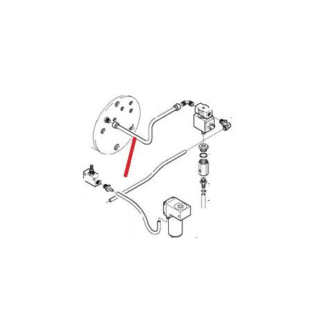 EXPANSION ORIGINE CIMBALI - PQ6502