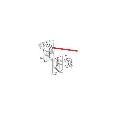 CORNIERE FIXATION CARTER ORIGINE CIMBALI - PQ6528