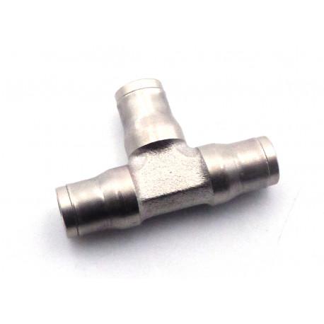 RACCORD RAPIDE EN T D6MM ORIGINE CIMBALI - PQ6879