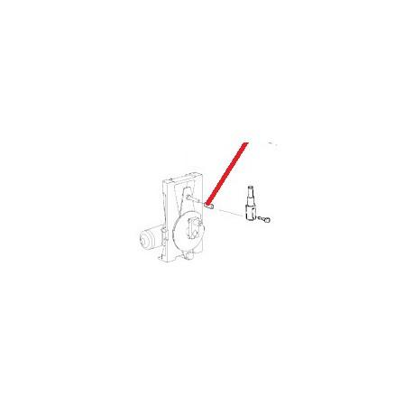 MANCHON PIN EXCENTRIQUE ORIGINE CIMBALI - PQ6617