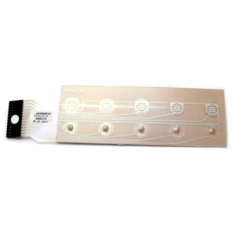 MEMBRANE 5T CABLE PLAT DX M29 ORIGINE CIMBALI - PQ6781