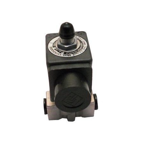 ELECTROVANNE 3 VOIES 24VAC 1/4 ORIGINE CIMBALI - PQ6864