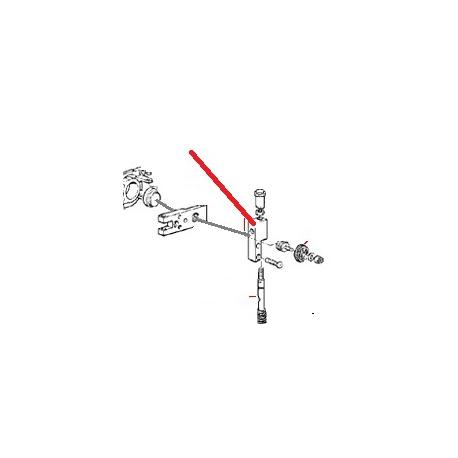 TIGE REGLAGE MONTURE ORIGINE CIMBALI - PQ429