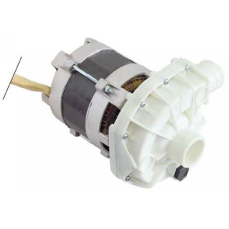ELECTROPOMPE LGB ZF350SX 610W 230/400V - TIQ62384