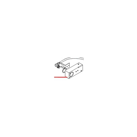 BLOC LANCE VAPEUR ORIGINE CIMBALI - PQ6874