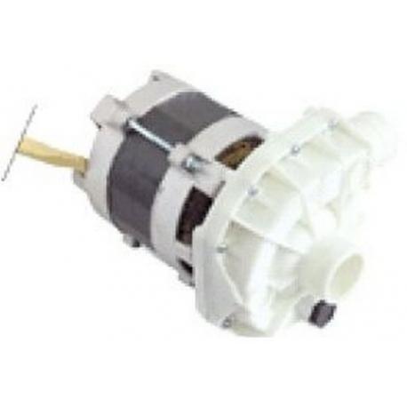 POMPE FIR 267 1HP 230V - TIQ62395
