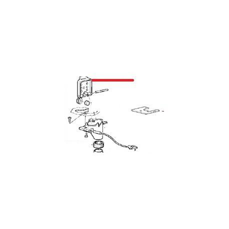 PORTE DECAFEINE ORIGINE CIMBALI - PQ498