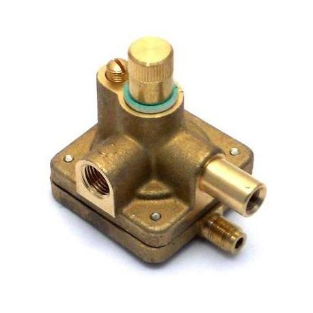 REGULATEUR GAZ COMPLET ORIGINE CIMBALI - PQ205