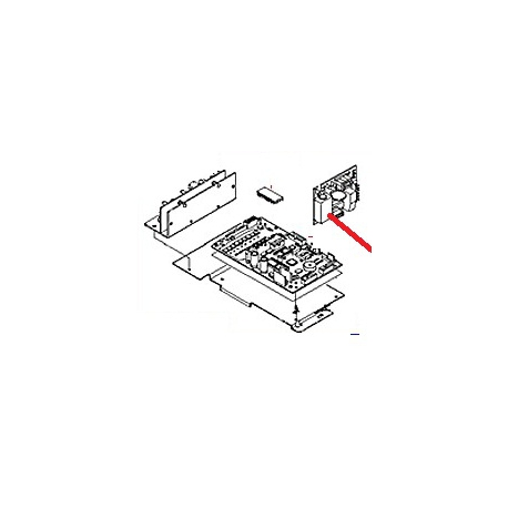EPROM CPU M29-M32 ORIGINE CIMBALI - PQ6060