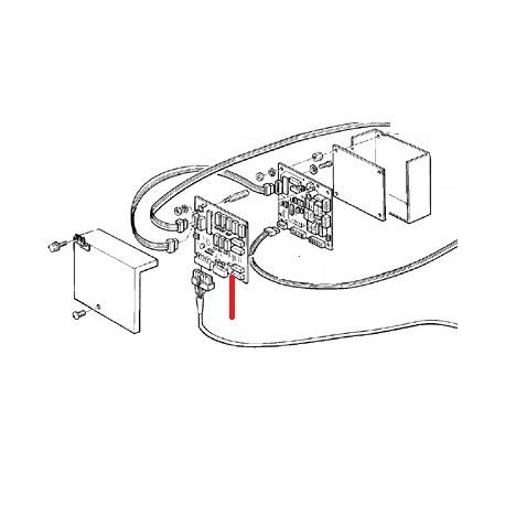 CARTE EXPANSION ORIGINE CIMBALI - PQ449