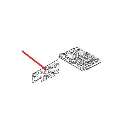 CARTE ALIMENTATION M31 ORIGINE - PQ473