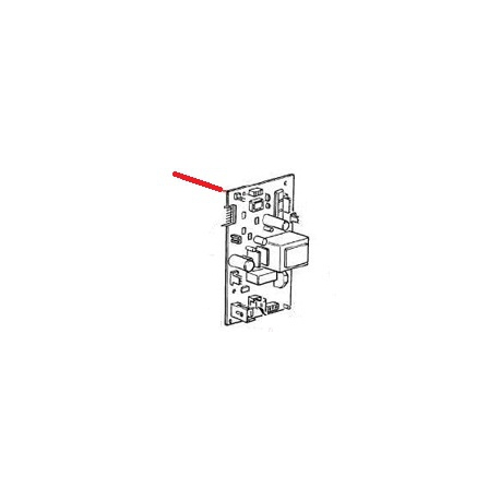 CARTE ELECTRONIQUE LB2300 - YI65524668