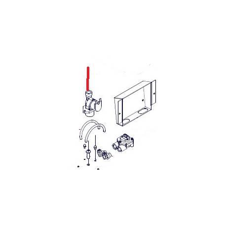 ELECTROVANNE ENTREE D EAU 3/4 - FQ6606